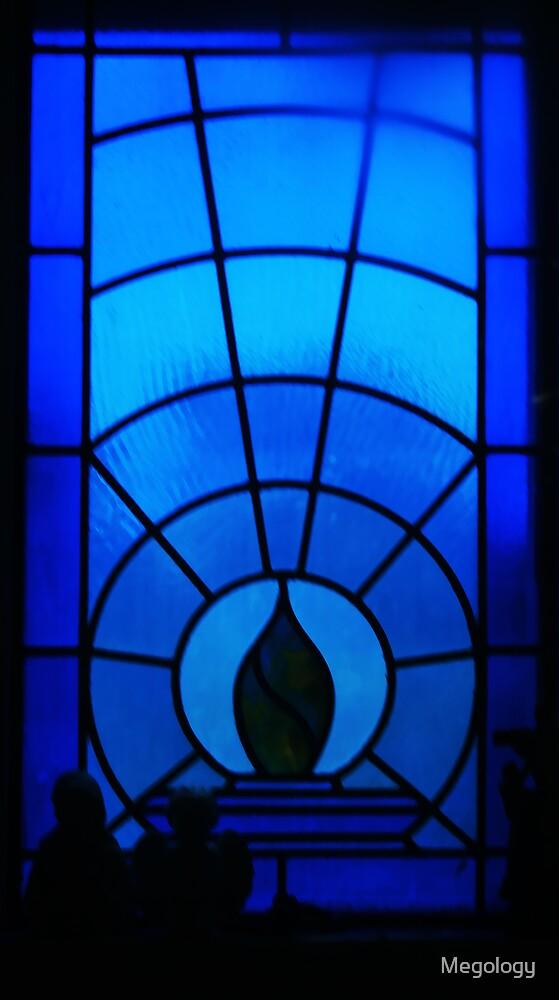 Blue Oblivion by Megology