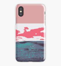 Cute Nature Field pattern  iPhone Case/Skin