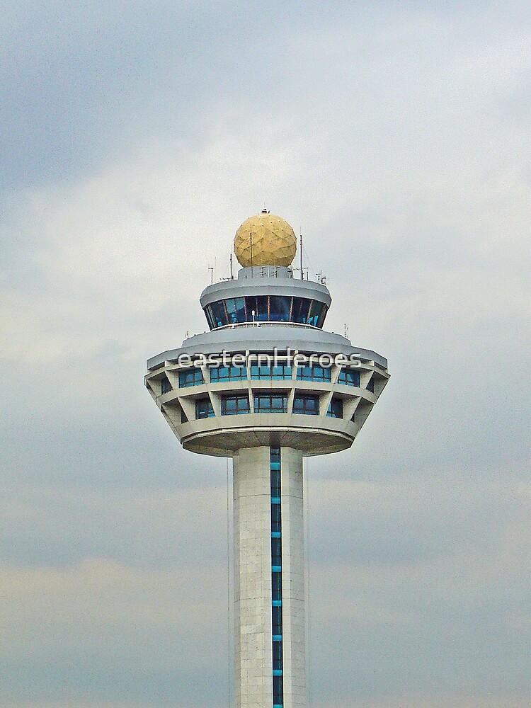 Tower by easternHeroes