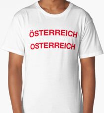 AUSTRIA Long T-Shirt