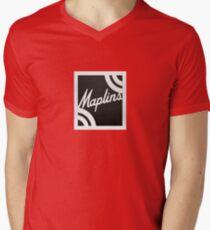 MAPLINS MIC T-Shirt