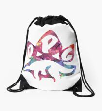 Dinosaur Protection Group (Funko) Drawstring Bag