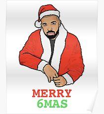Merry 6mas Poster