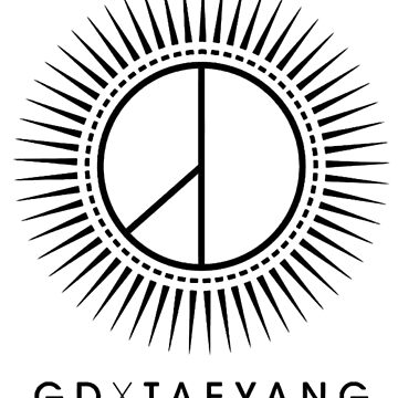 GD X TAEYANG by mysooma