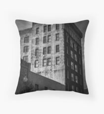 Stark Throw Pillow