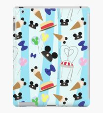 Main Street USA iPad Case/Skin