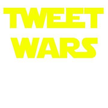 Covfefe | Tweet Wars Edition by cooplar36