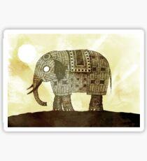 Oliphant Sticker