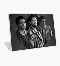 Supernatural - Castiel Laptop Skin