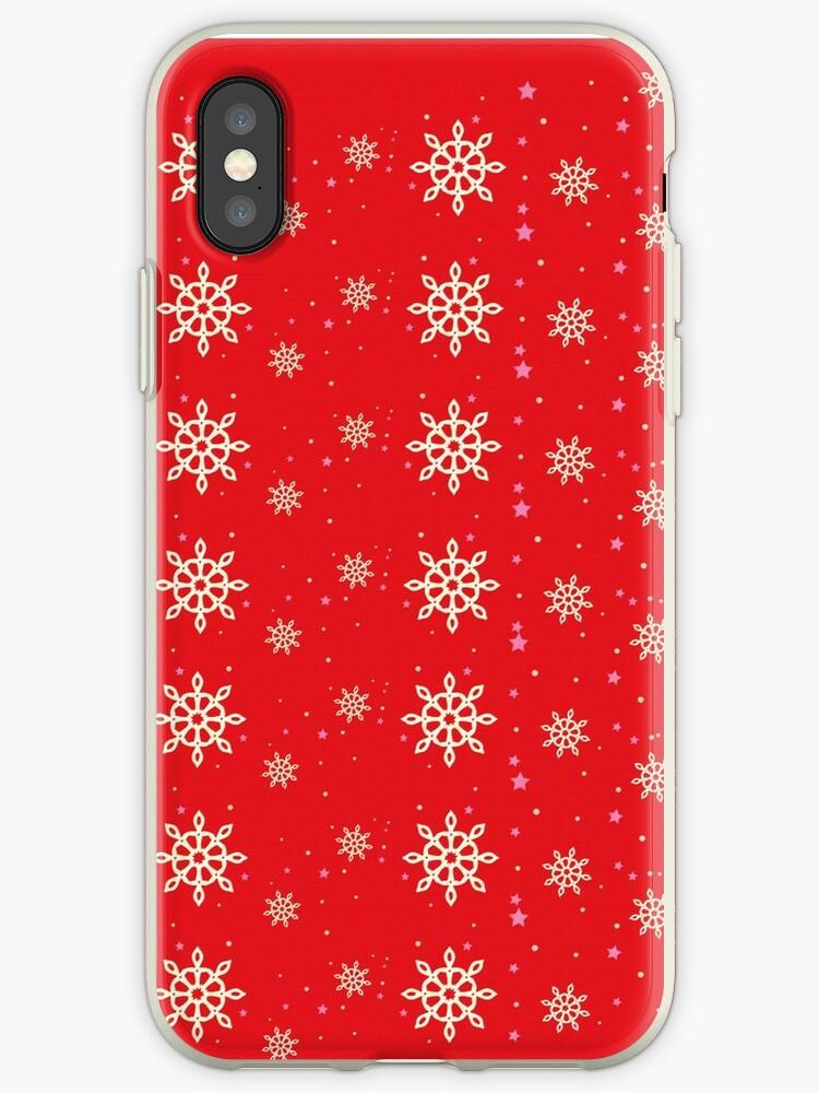 snowflake pattern von cglightNing
