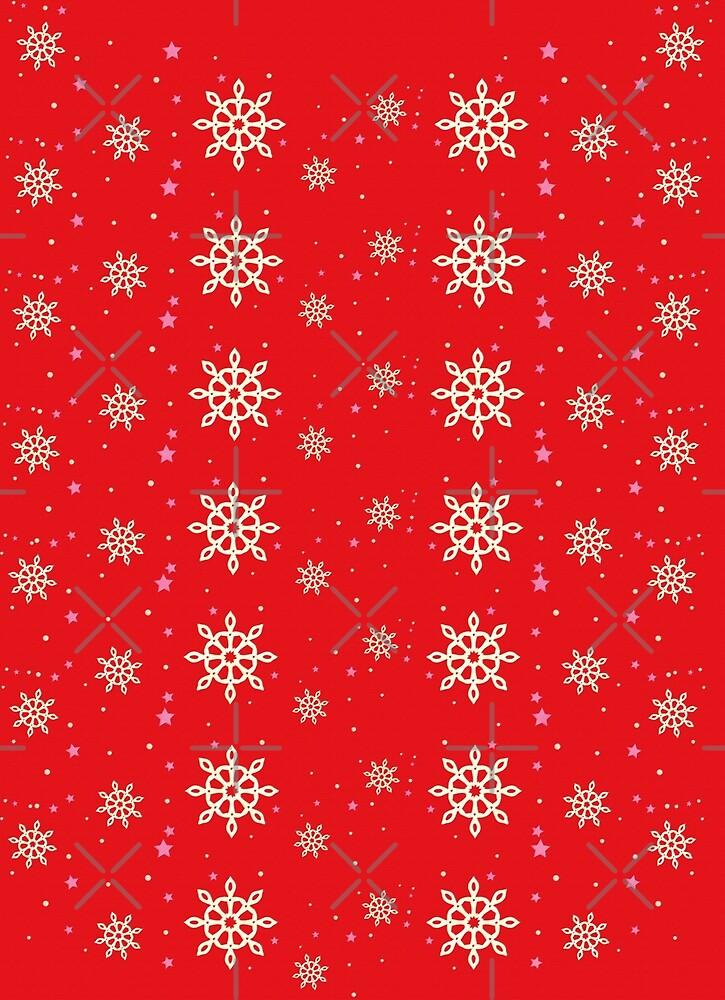 snowflake pattern by cglightNing