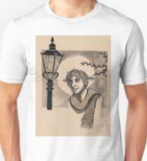 Mr Tumnus T-Shirt