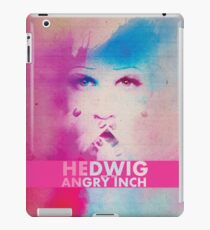 Darren Criss Hedwig iPad Case/Skin