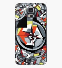 The Meaning of Music (design) Case/Skin for Samsung Galaxy