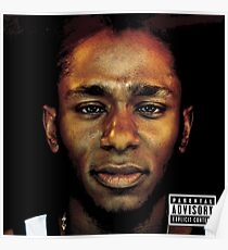 Mos Def Indeed!!! Poster