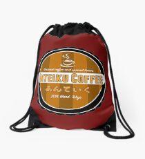 Anteiku Coffee Drawstring Bag