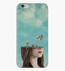 bathers iPhone Case