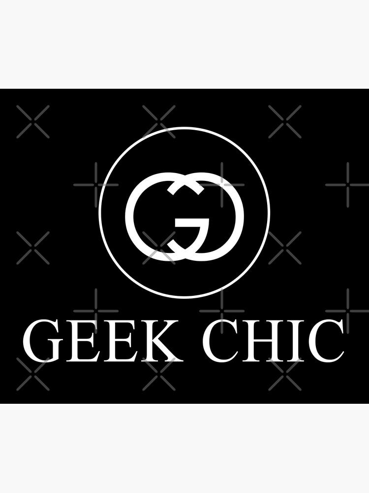 Geek Chic von maniacreations