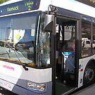 City Bus Bundaberg Qld  by 4spotmore