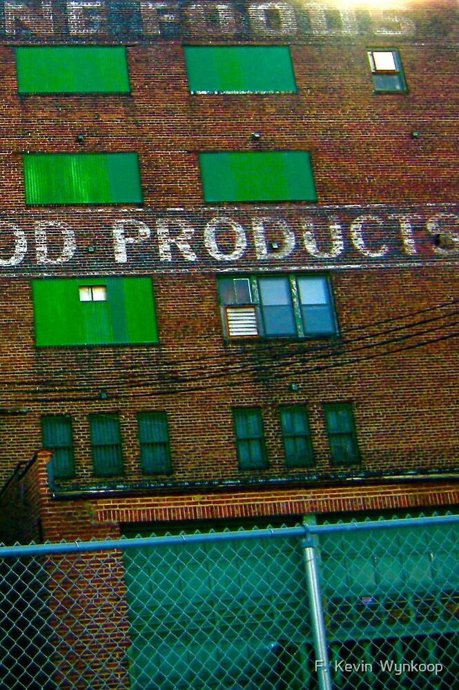 Food Products by F.  Kevin  Wynkoop
