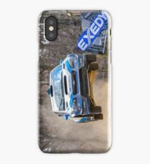Flying Subaru iPhone Case/Skin