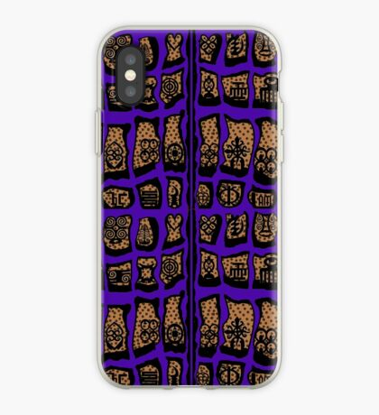 Ultra Violet COTY 2018 iPhone Case