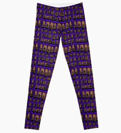 Ultra Violet COTY 2018 Leggings
