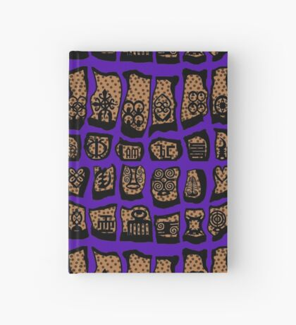 Ultra Violet COTY 2018 Hardcover Journal