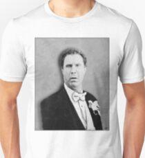 Will Ferrell Old School  Unisex T-Shirt