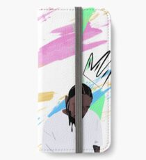 Kendrick Lamar iPhone Wallet/Case/Skin