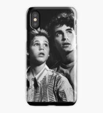 LOST BOYS MOVIE iPhone Case/Skin