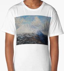 Gaustatoppen Long T-Shirt