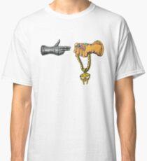 Thanosbae Run Classic T-Shirt