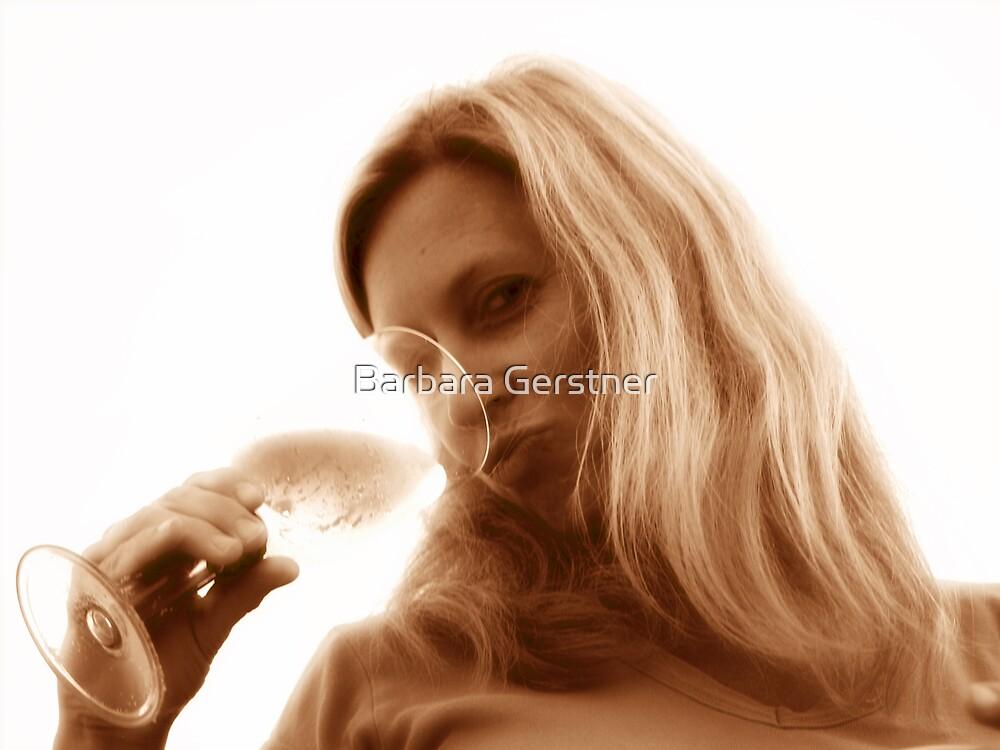 Heather by Barbara Gerstner