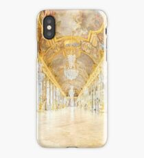 Versailles Hall of Mirrors iPhone Case