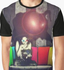 Creature Feature Graphic T-Shirt