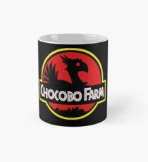 Chocobo Farm Mug