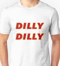 Dilly Dilly - Kansas City Unisex T-Shirt