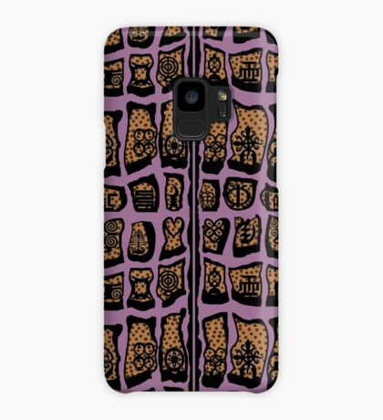Mauvelous COTY 2018 Case/Skin for Samsung Galaxy