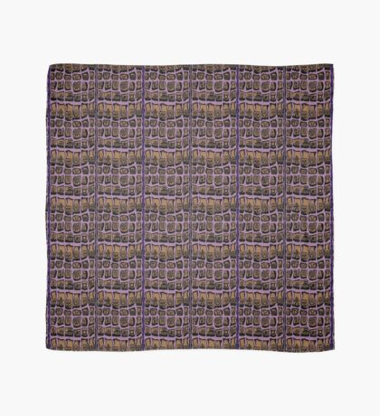 Mauvelous COTY 2018 Scarf