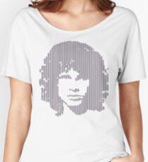 JIm Morrison Women's Relaxed Fit T-Shirt