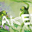 Naked Consciousness by SIE by sourceindie