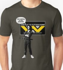 Survivor Ripley Unisex T-Shirt