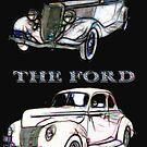 Ford by crimsontideguy