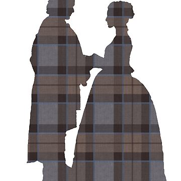 The Frasers Tartan by TheQueenofOz