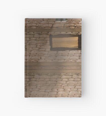 The Bunker Hardcover Journal