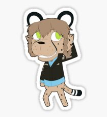S;GxAC - Suzuha Sticker
