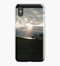 Maughold Parish iPhone Case