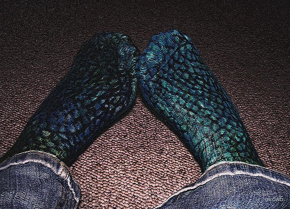 socks by airda6