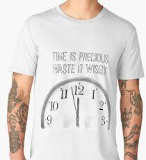 Precious Time Men's Premium T-Shirt